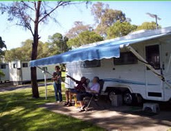 Bega Caravan Park - Accommodation Airlie Beach