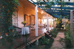 Rivendell Guest House - Accommodation Airlie Beach