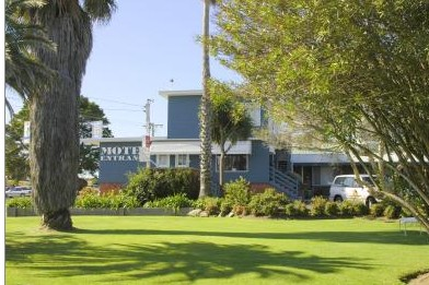 Bermagui Motor Inn - Accommodation Airlie Beach