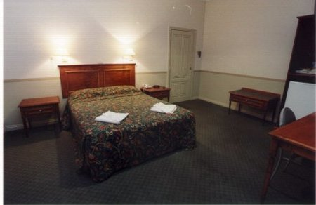 Palace Hotel Kalgoorlie - Accommodation Airlie Beach