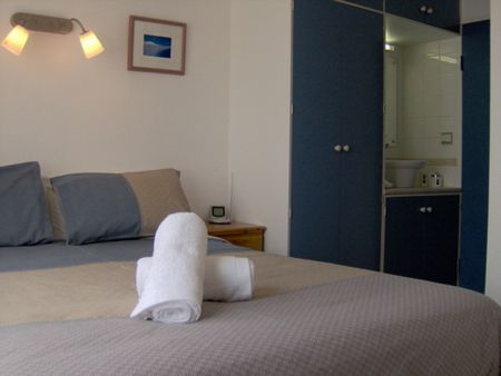 Sierra Villa Lodge - Accommodation Airlie Beach