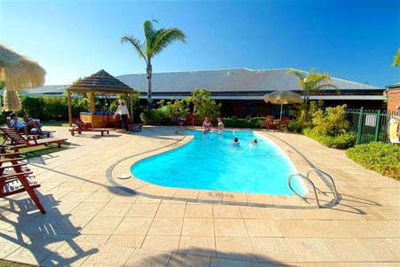 Dunsborough Motel - Accommodation Airlie Beach