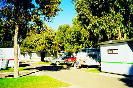 Esperance Bay Holiday Park - Accommodation Airlie Beach