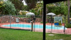Crokers Park Holiday Resort - Accommodation Airlie Beach