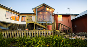 Esperance Bed and Breakfast by the Sea - Accommodation Airlie Beach