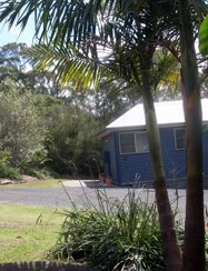 Bawley Point Bungalows - Accommodation Airlie Beach