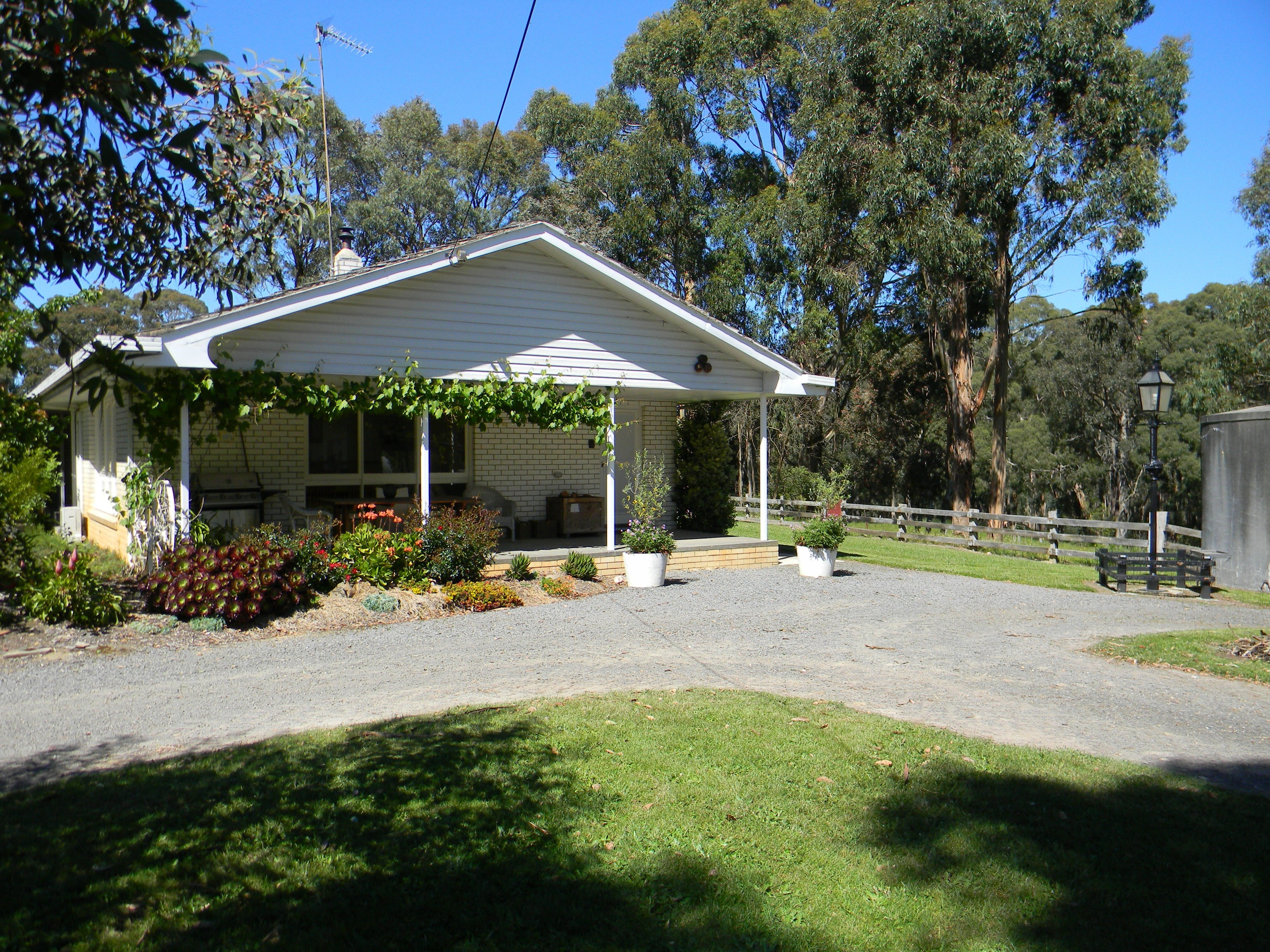 Cygnet Park Country Retreat - Accommodation Airlie Beach
