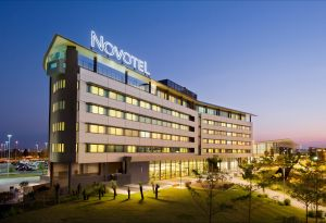 Novotel Brisbane Airport - Accommodation Airlie Beach