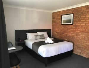 Upland Pastures Motel - Accommodation Airlie Beach