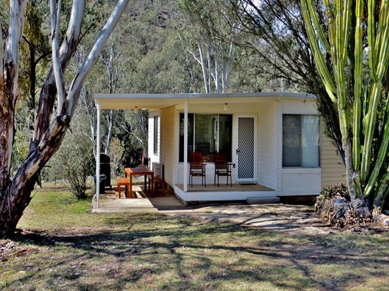 Capertee Cottage - Accommodation Airlie Beach