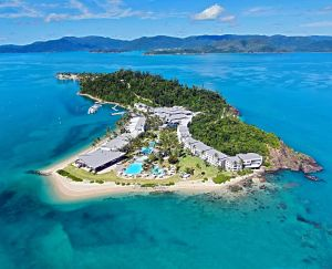 Daydream Island Resort and Living Reef - Accommodation Airlie Beach
