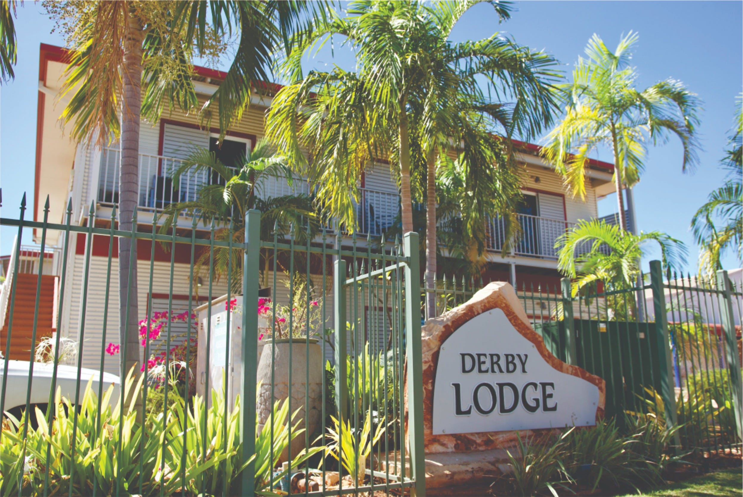 Derby Lodge - Accommodation Airlie Beach