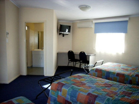 Bairnsdale Main Motel - Accommodation Airlie Beach