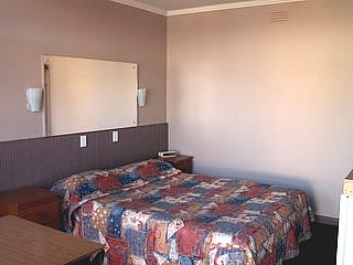 Travellers Rest Motel - Accommodation Airlie Beach