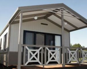 Nagambie Lakes Leisure Park - Accommodation Airlie Beach