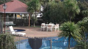Lilydale Motor Inn - Accommodation Airlie Beach
