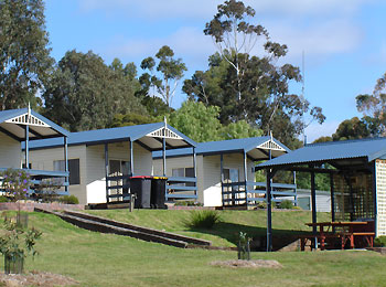 Bacchus Marsh Caravan Park - Accommodation Airlie Beach
