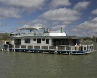 Mildura Holiday Houseboats - Accommodation Airlie Beach