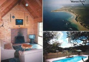 Maroo Park Cottages - Accommodation Airlie Beach