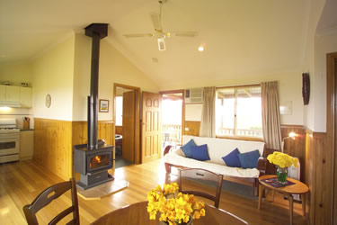 Idlewild Park Farm Accommodation - Accommodation Airlie Beach