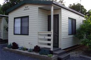 Big 4 Castlemaine Gardens Holiday Park - Accommodation Airlie Beach
