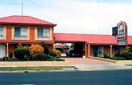 Best Western Colonial Bairnsdale - Accommodation Airlie Beach