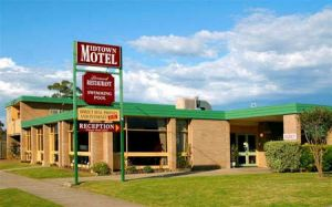 Midtown Motor Inn - Accommodation Airlie Beach