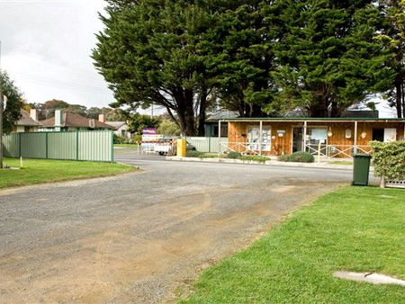Prom Central Caravan Park - Accommodation Airlie Beach