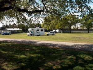 Sale Showground Caravan and Motorhome Park - Accommodation Airlie Beach