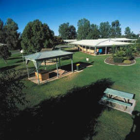 RACV Cobram Resort - Accommodation Airlie Beach