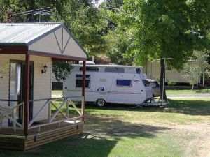 Yackandandah Holiday Park - Accommodation Airlie Beach