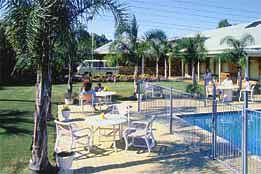 Abcot Inn - Accommodation Airlie Beach