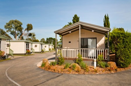 Airport Tourist Village Melbourne - Accommodation Airlie Beach