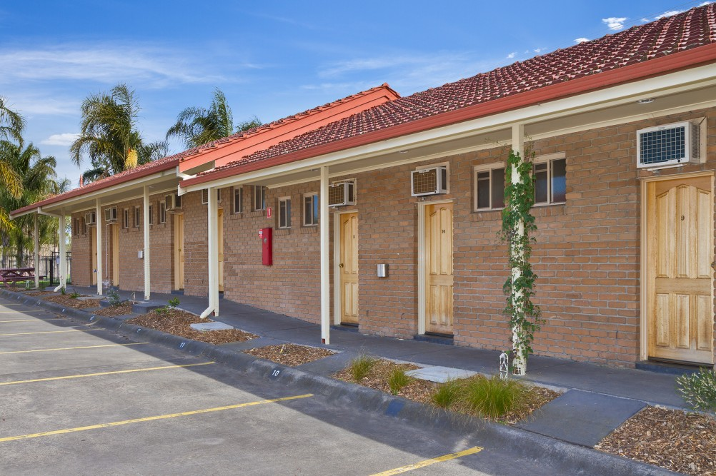 Carrum Downs Holiday Park - Accommodation Airlie Beach
