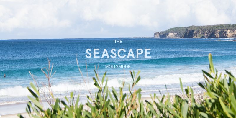 Mollymook Seascape Motel  Apartments - Accommodation Airlie Beach
