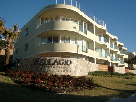 Bellagio By The Sea - Accommodation Airlie Beach