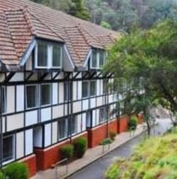 Jenolan Caves House - Accommodation Airlie Beach