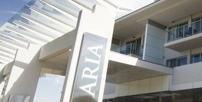 Aria Hotel Canberra - Accommodation Airlie Beach