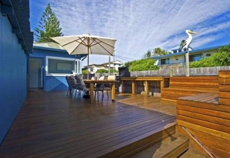 Blue River Shack - Accommodation Airlie Beach