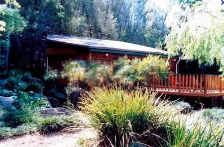 The Forgotten Valley Country Retreat - Accommodation Airlie Beach
