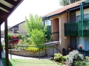 Southern Cross Nordby Village - Accommodation Airlie Beach