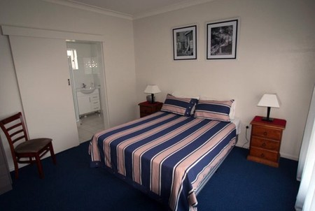 Abbey Apartments - Accommodation Airlie Beach