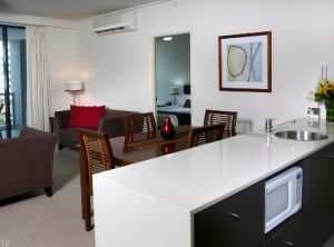 Quest Spring Hill - Accommodation Airlie Beach