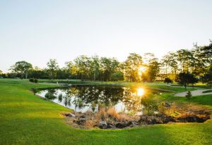 Tallwoods Golf Course and Resort - Accommodation Airlie Beach