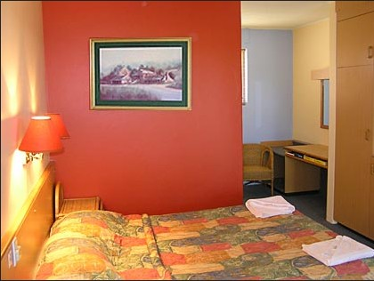 Annerley Motor Inn - Accommodation Airlie Beach