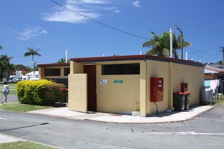 Bongaree Caravan Park - Accommodation Airlie Beach