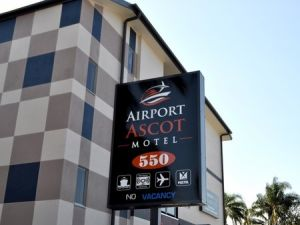 Airport Ascot Motel - Accommodation Airlie Beach