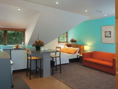 Medina Executive Double Bay - Accommodation Airlie Beach