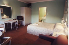 Banksia Motel - Accommodation Airlie Beach