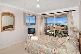 Allez Pacific Rose - Accommodation Airlie Beach